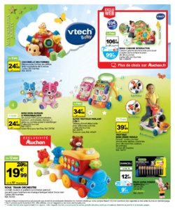 Catalogue Auchan Noël 2015 page 4