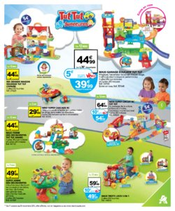 Catalogue Auchan Noël 2015 page 5