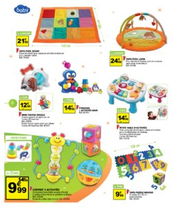 Catalogue Auchan Noël 2015 page 6