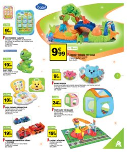 Catalogue Auchan Noël 2015 page 7