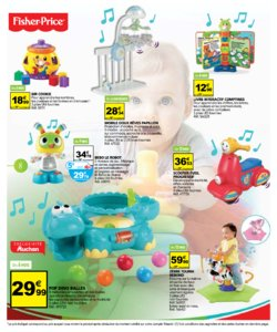 Catalogue Auchan Noël 2015 page 8