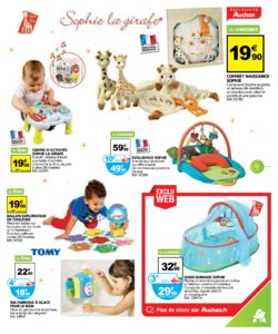 Catalogue Auchan Noël 2015 page 9