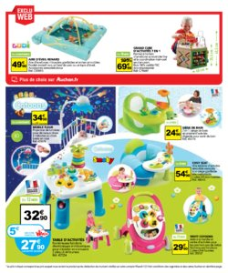 Catalogue Auchan Noël 2015 page 10