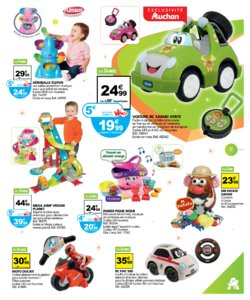 Catalogue Auchan Noël 2015 page 11