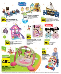 Catalogue Auchan Noël 2015 page 12