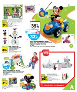 Catalogue Auchan Noël 2015 page 13