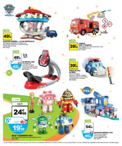 Catalogue Auchan Noël 2015 page 14