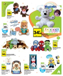Catalogue Auchan Noël 2015 page 15
