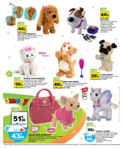 Catalogue Auchan Noël 2015 page 16