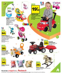 Catalogue Auchan Noël 2015 page 17