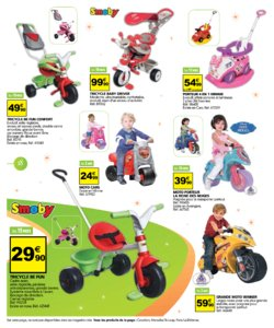 Catalogue Auchan Noël 2015 page 18