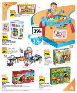 Catalogue Auchan Noël 2015 page 19