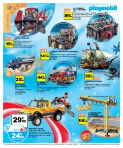 Catalogue Auchan Noël 2015 page 20