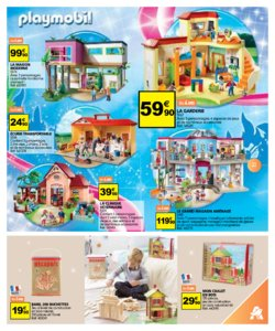 Catalogue Auchan Noël 2015 page 21