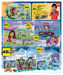 Catalogue Auchan Noël 2015 page 22