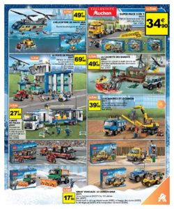 Catalogue Auchan Noël 2015 page 23