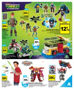 Catalogue Auchan Noël 2015 page 29