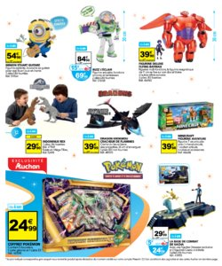 Catalogue Auchan Noël 2015 page 32