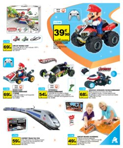 Catalogue Auchan Noël 2015 page 33
