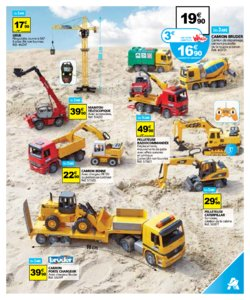 Catalogue Auchan Noël 2015 page 37