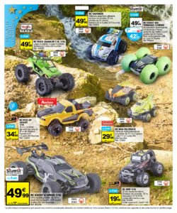 Catalogue Auchan Noël 2015 page 38
