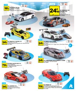 Catalogue Auchan Noël 2015 page 39