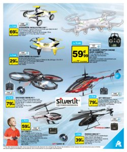 Catalogue Auchan Noël 2015 page 41
