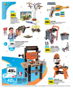 Catalogue Auchan Noël 2015 page 42