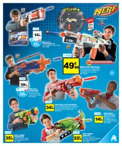 Catalogue Auchan Noël 2015 page 43