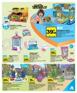 Catalogue Auchan Noël 2015 page 45