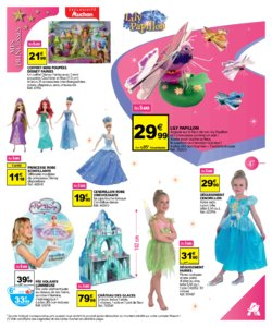 Catalogue Auchan Noël 2015 page 47