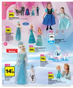 Catalogue Auchan Noël 2015 page 48