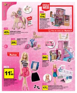 Catalogue Auchan Noël 2015 page 50