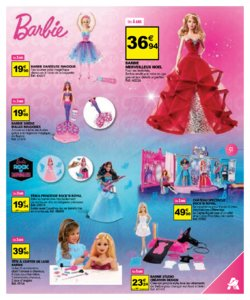 Catalogue Auchan Noël 2015 page 51