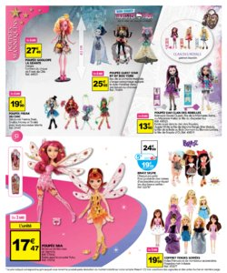 Catalogue Auchan Noël 2015 page 52