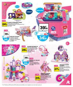 Catalogue Auchan Noël 2015 page 53
