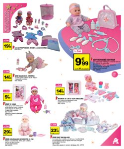 Catalogue Auchan Noël 2015 page 57