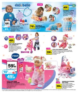 Catalogue Auchan Noël 2015 page 58