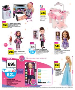 Catalogue Auchan Noël 2015 page 60