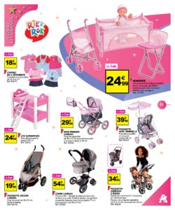 Catalogue Auchan Noël 2015 page 61