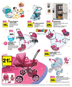 Catalogue Auchan Noël 2015 page 62