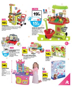 Catalogue Auchan Noël 2015 page 63