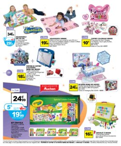 Catalogue Auchan Noël 2015 page 66