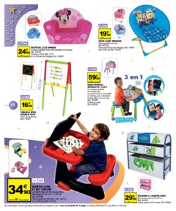 Catalogue Auchan Noël 2015 page 68