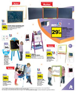 Catalogue Auchan Noël 2015 page 69