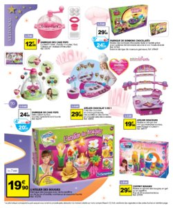 Catalogue Auchan Noël 2015 page 70