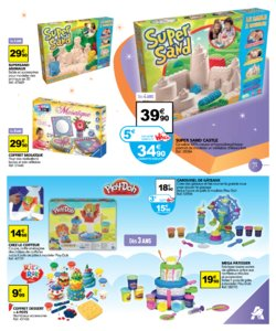 Catalogue Auchan Noël 2015 page 71