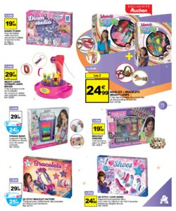 Catalogue Auchan Noël 2015 page 73