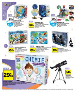 Catalogue Auchan Noël 2015 page 74