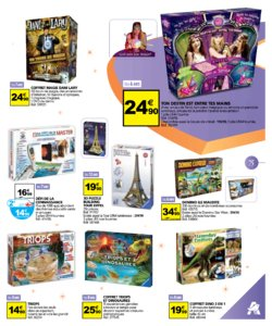 Catalogue Auchan Noël 2015 page 75